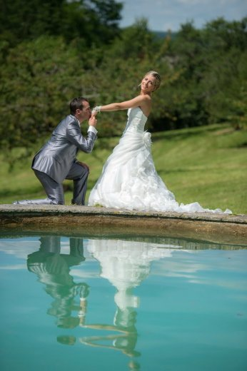 Photographe mariage - ANDRE RIZZOTTI - photo 34