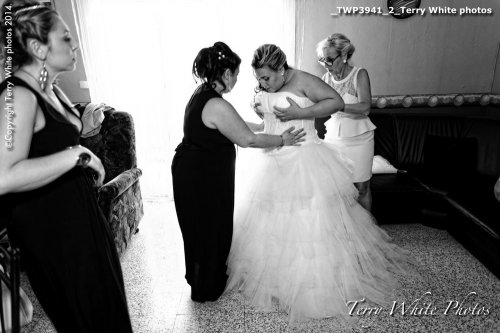 Photographe mariage - Terry White photo - photo 12