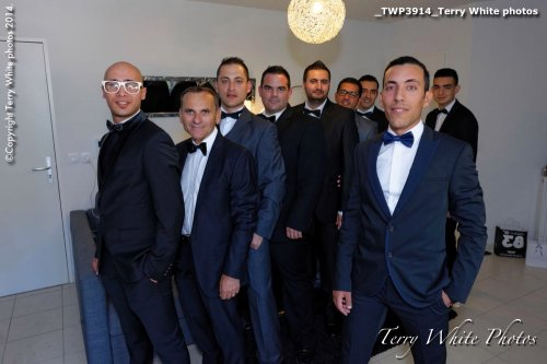 Photographe mariage - Terry White photo - photo 11