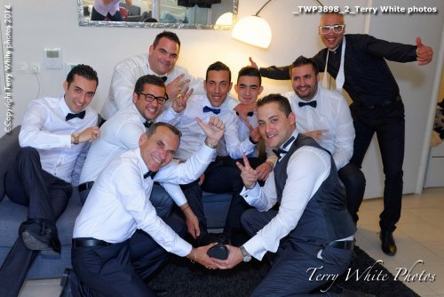 Photographe mariage - Terry White photo - photo 8