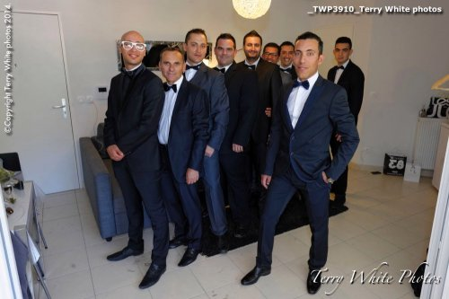 Photographe mariage - Terry White photo - photo 10