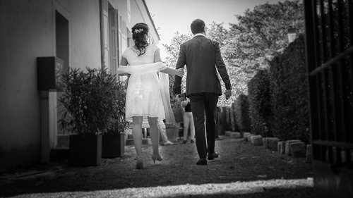 Photographe mariage - cthonnellier - photo 2