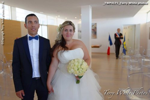 Photographe mariage - Terry White photo - photo 17