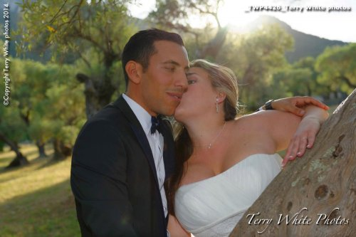 Photographe mariage - Terry White photo - photo 35