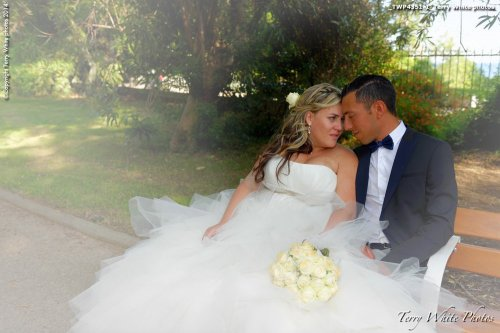 Photographe mariage - Terry White photo - photo 24