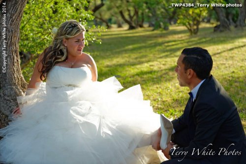 Photographe mariage - Terry White photo - photo 30