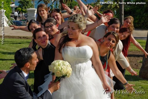 Photographe mariage - Terry White photo - photo 20