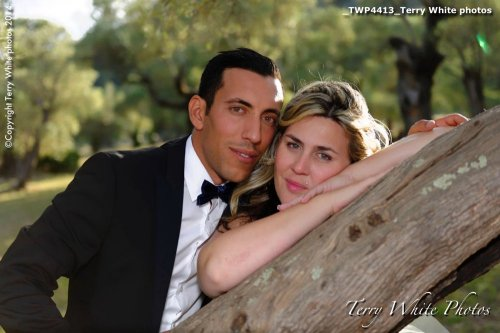 Photographe mariage - Terry White photo - photo 34