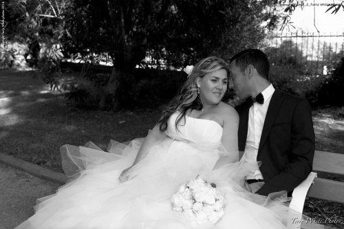 Photographe mariage - Terry White photo - photo 23