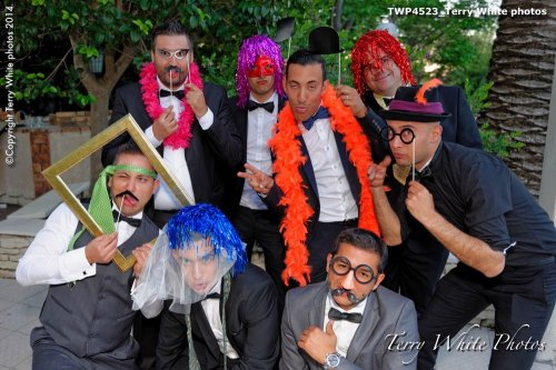 Photographe mariage - Terry White photo - photo 50