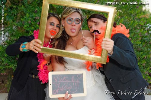 Photographe mariage - Terry White photo - photo 45