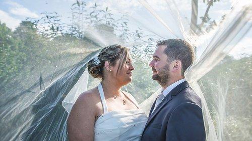 Photographe mariage - David Mignot Photos - photo 36