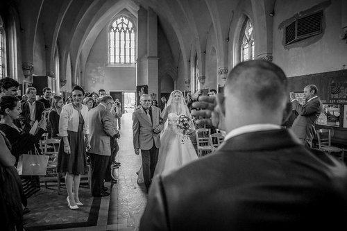 Photographe mariage - David Mignot Photos - photo 17