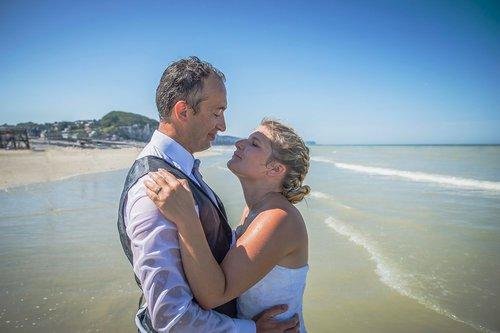 Photographe mariage - David Mignot Photos - photo 31