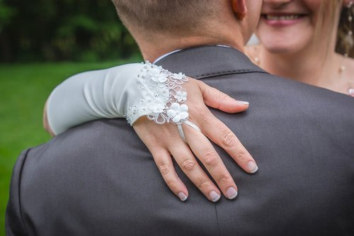 Photographe mariage - David Mignot Photos - photo 14