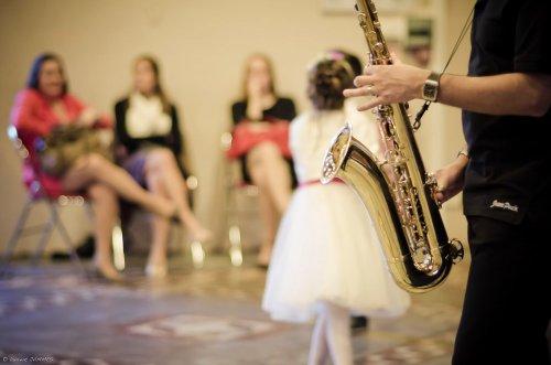 Photographe mariage - Jammes - photo 37