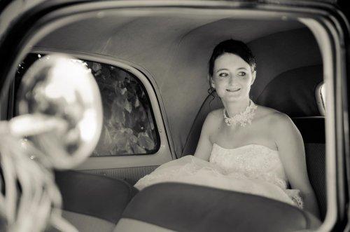 Photographe mariage - Jammes - photo 15