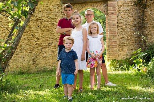 Photographe mariage - Photoscampistron - photo 38