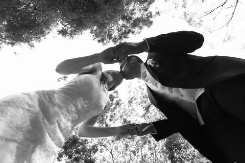 Photographe mariage - Marie Barcelo Photography - photo 15
