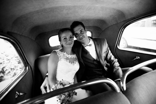 Photographe mariage - Marie Barcelo Photography - photo 19