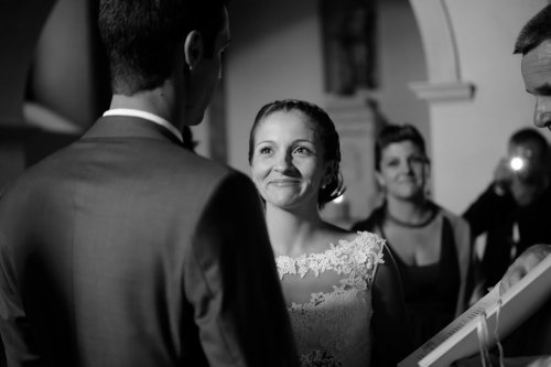 Photographe mariage - Marie Barcelo Photography - photo 21