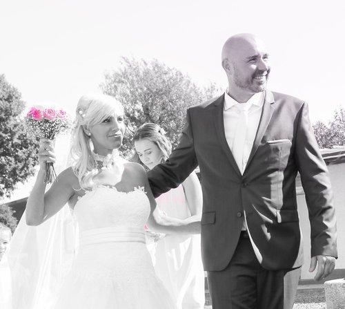 Photographe mariage - ROBINET Stéphane Photographe - photo 15
