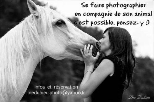 Photographe mariage - Lne Duhieu - photo 1