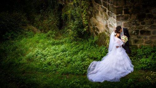 Photographe mariage - Vincent Gérald - photo 13