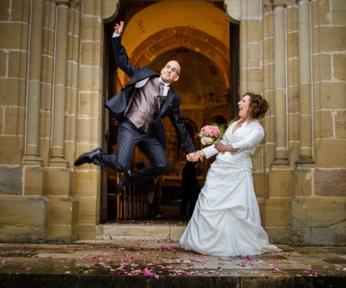 Photographe mariage - Vincent Gérald - photo 23