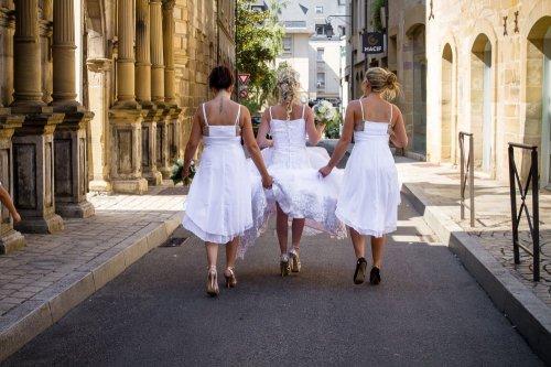 Photographe mariage - Vincent Gérald - photo 4