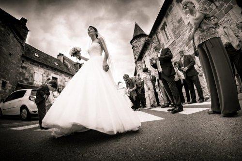Photographe mariage - Vincent Gérald - photo 16