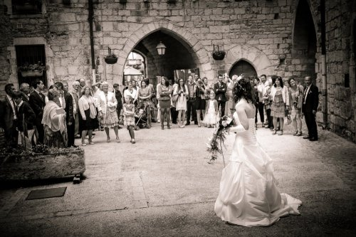 Photographe mariage - Vincent Gérald - photo 19