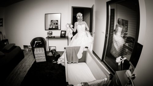 Photographe mariage - Vincent Gérald - photo 18