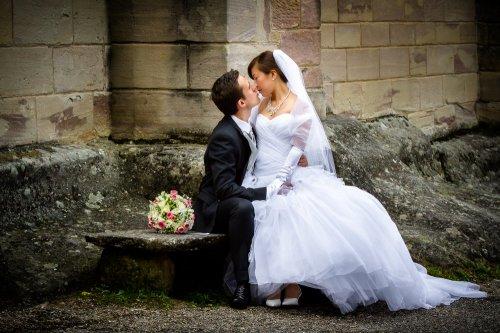 Photographe mariage - Vincent Gérald - photo 8