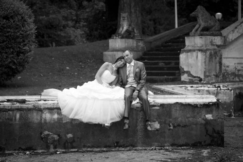 Photographe mariage - Fée de la photo - photo 42