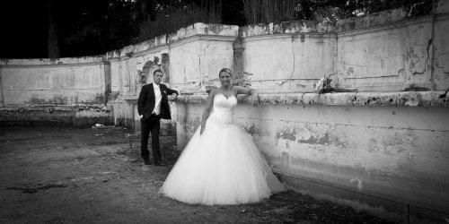 Photographe mariage - Fée de la photo - photo 1