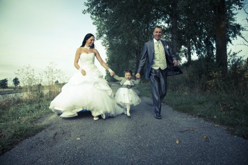 Photographe mariage - Fée de la photo - photo 45