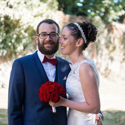 Photographe mariage - Philippe LE POCHAT Photographe - photo 5