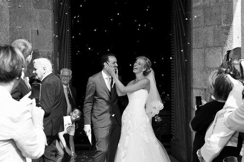 Photographe mariage - Philippe LE POCHAT Photographe - photo 11