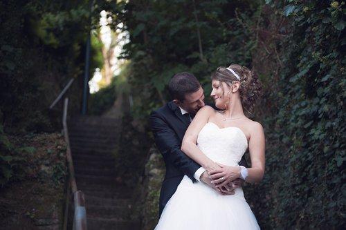 Photographe mariage - Philippe LE POCHAT Photographe - photo 4