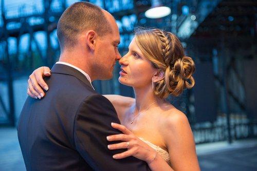 Photographe mariage - Philippe LE POCHAT Photographe - photo 14