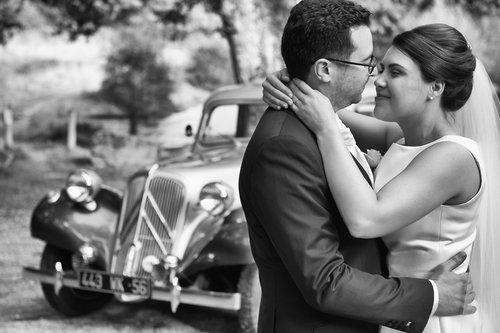 Photographe mariage - Philippe LE POCHAT Photographe - photo 16