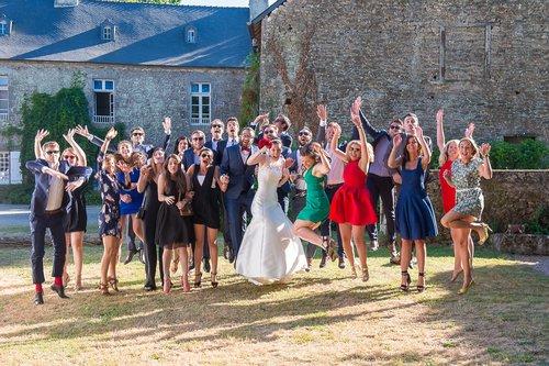 Photographe mariage - Philippe LE POCHAT Photographe - photo 13