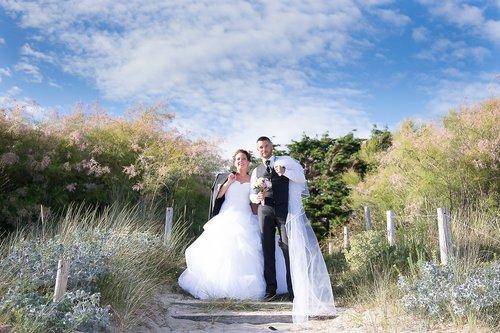 Photographe mariage - Philippe LE POCHAT Photographe - photo 9