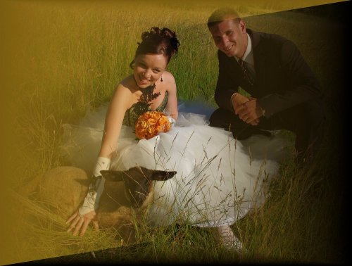 Photographe mariage - JD-Photos - photo 9