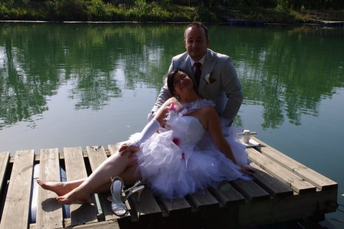 Photographe mariage - JD-Photos - photo 25
