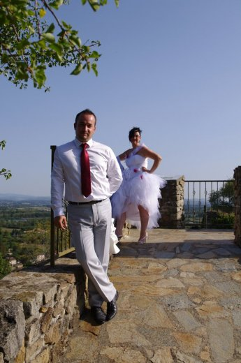 Photographe mariage - JD-Photos - photo 21