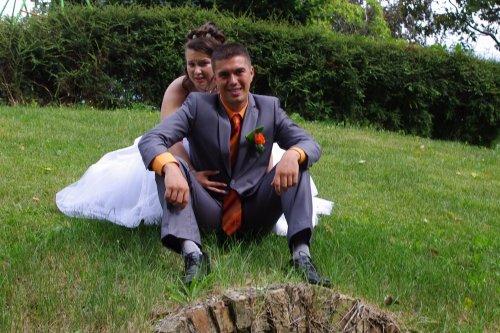 Photographe mariage - JD-Photos - photo 17