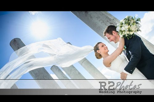 Photographe mariage - R2PHOTOS - photo 16