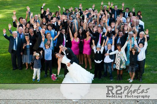 Photographe mariage - R2PHOTOS - photo 25